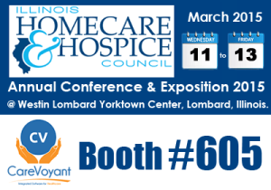 ILHomeCare's Annual Conference'15