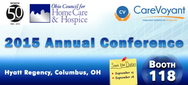 Ohio Council for Homecare & Hospice 2015 Annual Conference