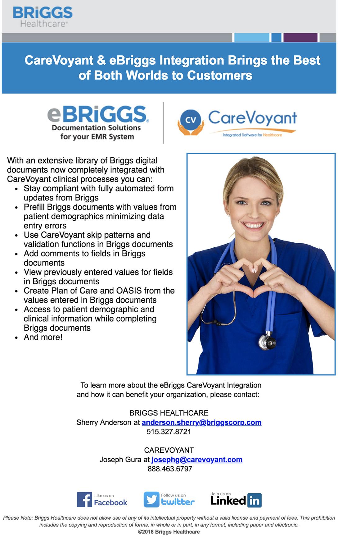 eBriggs_CareVoyant eblast